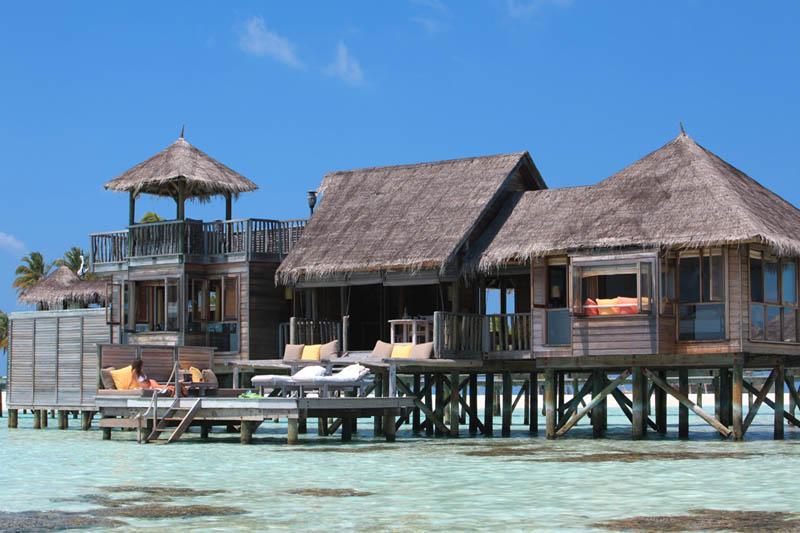 best maldives resort six senses soneva gili 1 The Amazing Stilt Houses of Soneva Gili in the Maldives