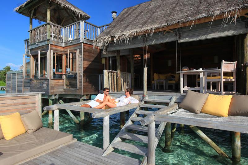 best maldives resort six senses soneva gili 5 The Amazing Stilt Houses of Soneva Gili in the Maldives