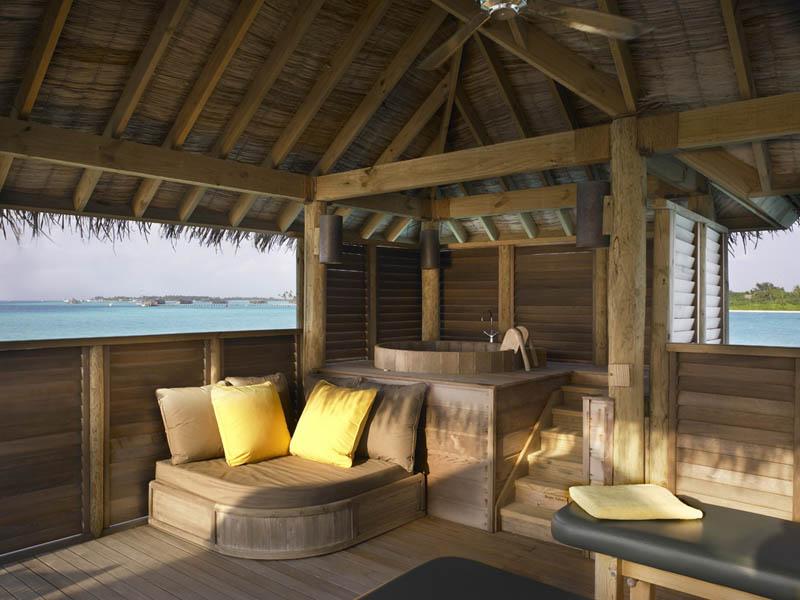 best maldives resort six senses soneva gili 6 The Amazing Stilt Houses of Soneva Gili in the Maldives
