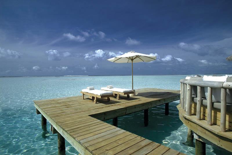 best maldives resort six senses soneva gili 7 The Amazing Stilt Houses of Soneva Gili in the Maldives