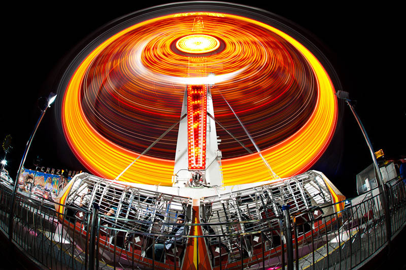 carnival thrill rodeo austin Incredible Architecture Photography by Dave Wilson