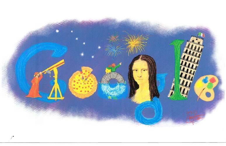 doodle 4 google 2012 winners grade 8 9 5 The Top 50 Google Doodle Contest Winners Gallery
