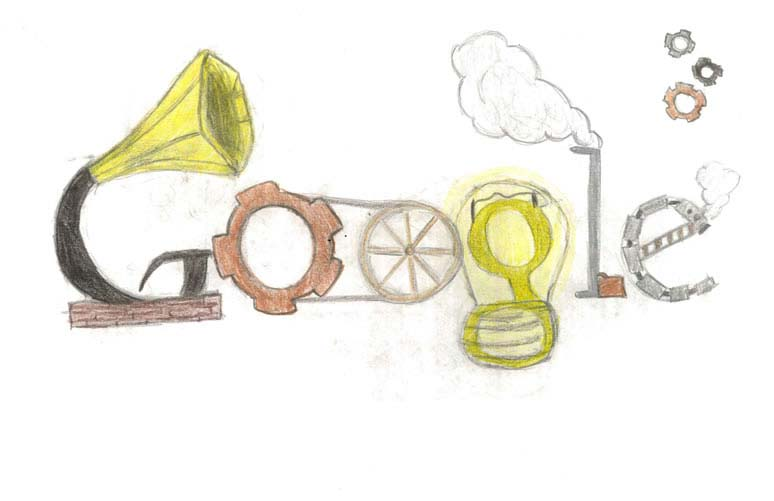 doodle for google 2012 winners grade 4 5 1 The Top 50 Google Doodle Contest Winners Gallery