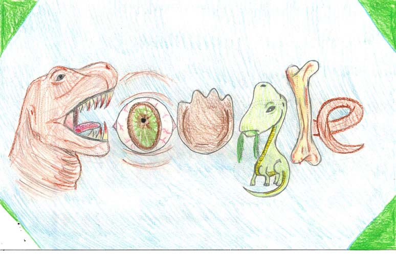 doodle for google 2012 winners grade 4 5 3 The Top 50 Google Doodle Contest Winners Gallery