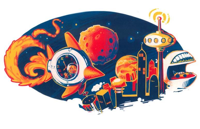 google doodle winners 2012 grade 10 12 10 The Top 50 Google Doodle Contest Winners Gallery