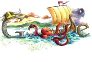 The Top 50 Google Doodle Contest Winners Gallery