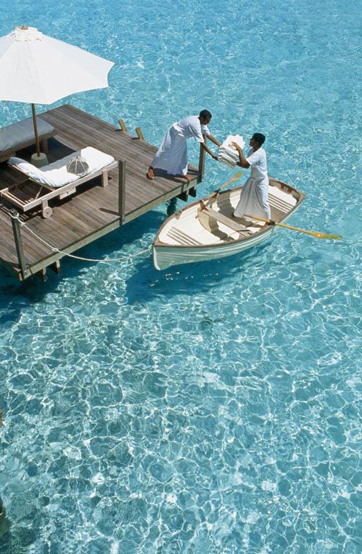 maldives resorts on the water stilt houses 10 The Amazing Stilt Houses of Soneva Gili in the Maldives