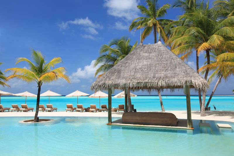 maldives resorts on the water stilt houses 3 The Amazing Stilt Houses of Soneva Gili in the Maldives