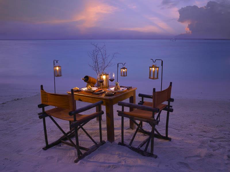 maldives resorts on the water stilt houses 8 The Amazing Stilt Houses of Soneva Gili in the Maldives