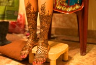Mehndi: Traditional Henna Art [21 Photos]