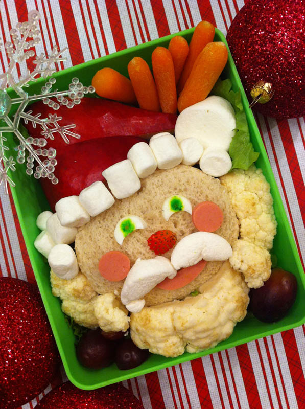 mom makes lunch art for son bento box art 13 Awesome Mom Turns Sons Lunches Into Works of Art