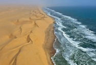 Picture of the Day: The World's Oldest Desert