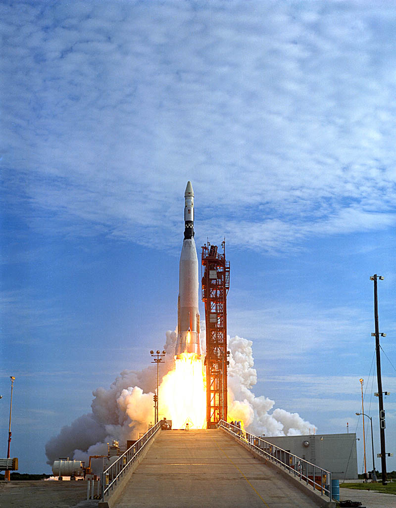 nasa rocket launch high quality 14 A History of NASA Rocket Launches in 25 High Quality Photos