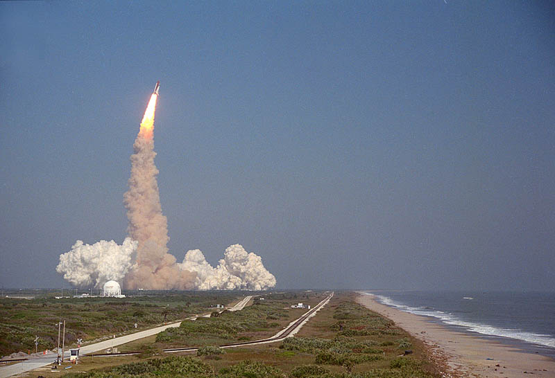 nasa rocket launch high quality 17 A History of NASA Rocket Launches in 25 High Quality Photos