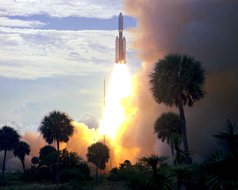 nasa rocket launch high quality 5 A History of NASA Rocket Launches in 25 High Quality Photos