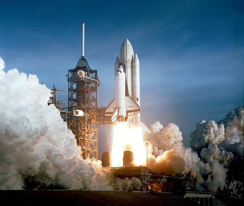 nasa rocket launch high quality 6 A History of NASA Rocket Launches in 25 High Quality Photos