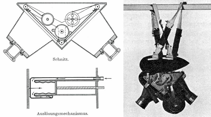 pigeon camera design The History of Pigeon Camera Photography