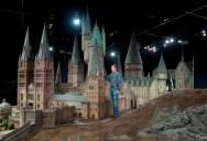 The Real Life Hogwarts Castle Revealed