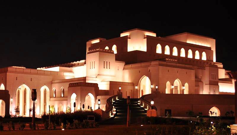 royalopera 25 Incredible Concert Halls Around the World