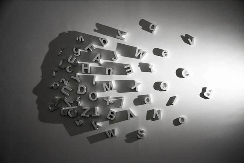 Mind-Blowing Shadow Art by Kumi Yamashita » TwistedSifter