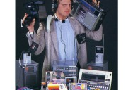 Picture of the Day: Your Smartphone in the 80s