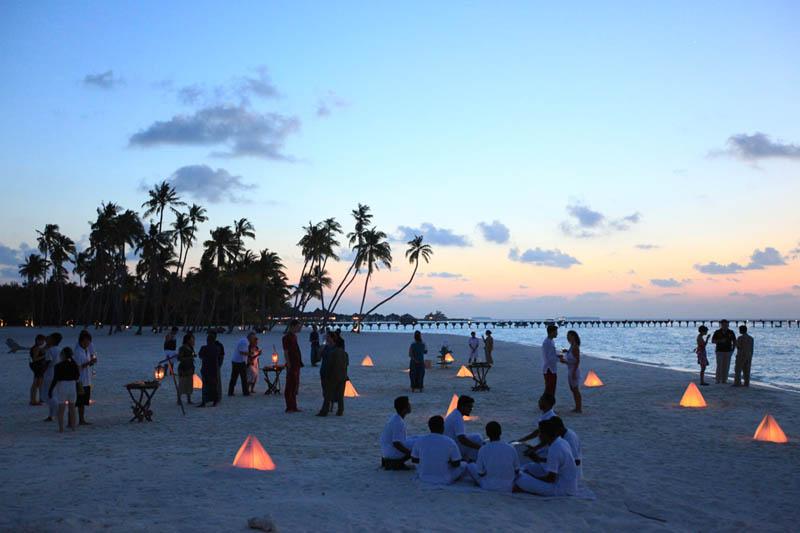 soneva gili maldives resort six senses 10 The Amazing Stilt Houses of Soneva Gili in the Maldives