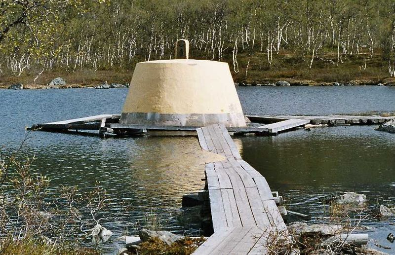 sweden norway finland tripoint three country cairn Where Three Countries Meet: Famous Tripoints Around the World