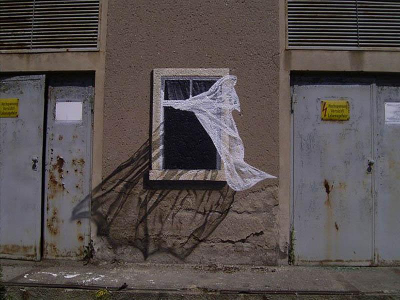 tasso street art ta55o cover 10 Latest Artworks from Banksy