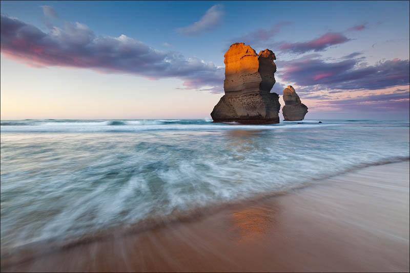 the twelve apostles victoria australia The Twelve Apostles in Victoria, Australia