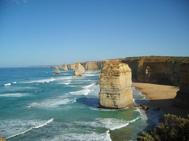 the 12 apostles victoria australia The Twelve Apostles in Victoria, Australia