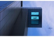 Picture of the Day: Glass Bottomed Cantilever Pool in Shanghai