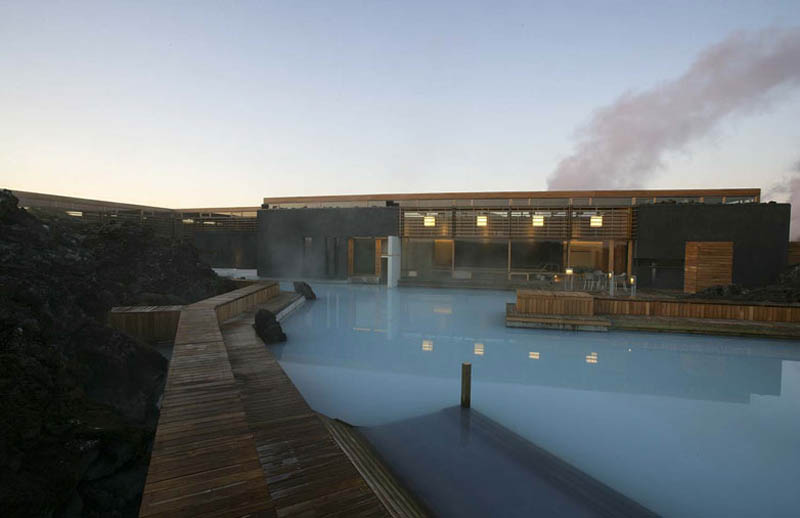 blue lagoon geothermal spa iceland 16 The Blue Lagoon Geothermal Spa in Iceland