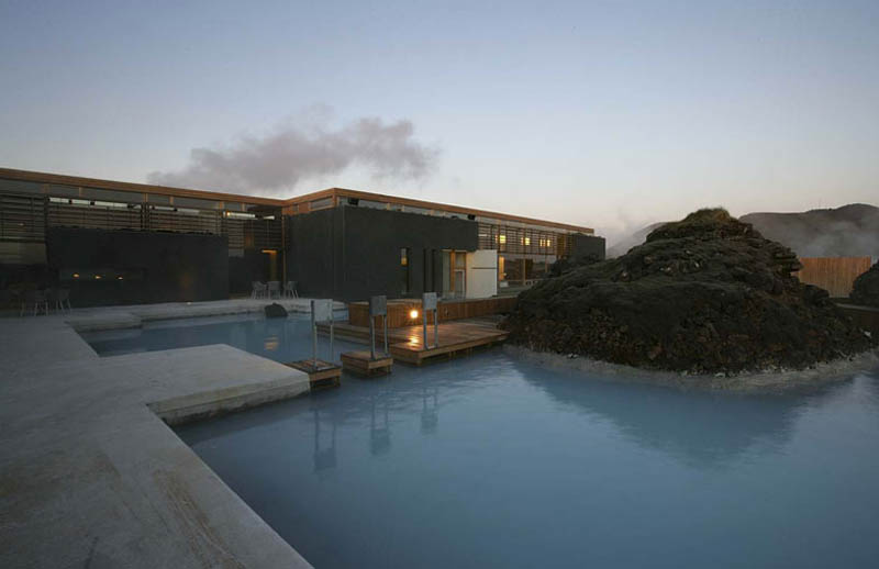 blue lagoon geothermal spa iceland 17 The Blue Lagoon Geothermal Spa in Iceland