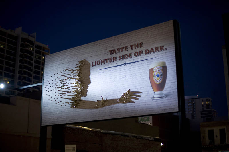 creative funny billboards 1 25 Billboards with Fascinating Science Facts