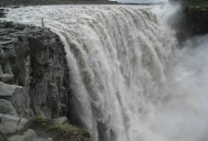 Picture of the Day: The Largest Waterfall in Europe