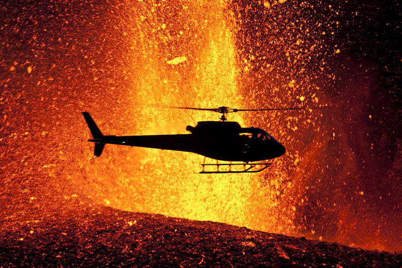 23 Jaw-Dropping Photos of Lava