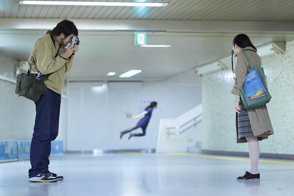levitation photo portraits by natsumi hayashi 19 Levitation Portraits by Natsumi Hayashi