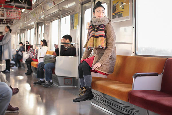 levitation photo portraits by natsumi hayashi 5 The Dancers Among Us [21 Pics]