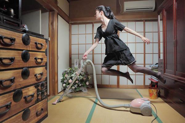levitation photo portraits by natsumi hayashi 8 Levitation Portraits by Natsumi Hayashi