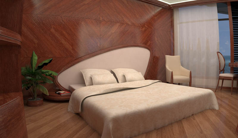 man made floating island boat orsos 8 Orsos: The Moveable Floating Island