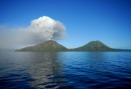 Picture of the Day: Volcanoes – Active vs Dormant
