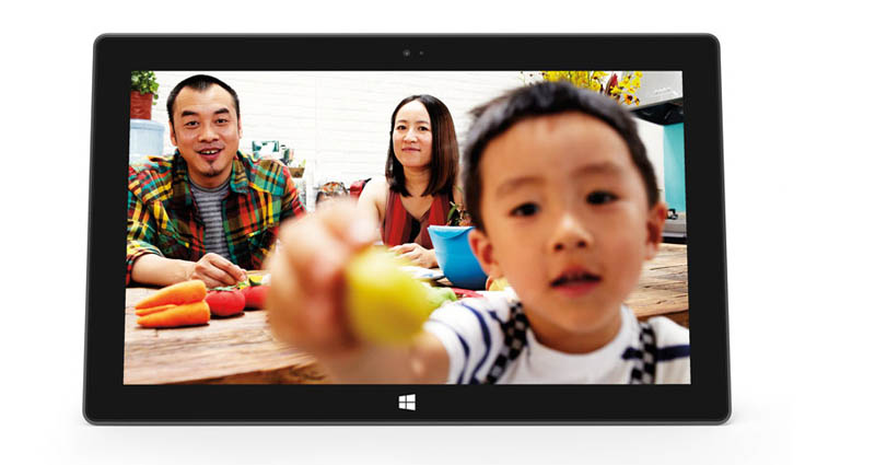 new microsoft tablet surface 5 Microsoft Unveils New Surface Tablets