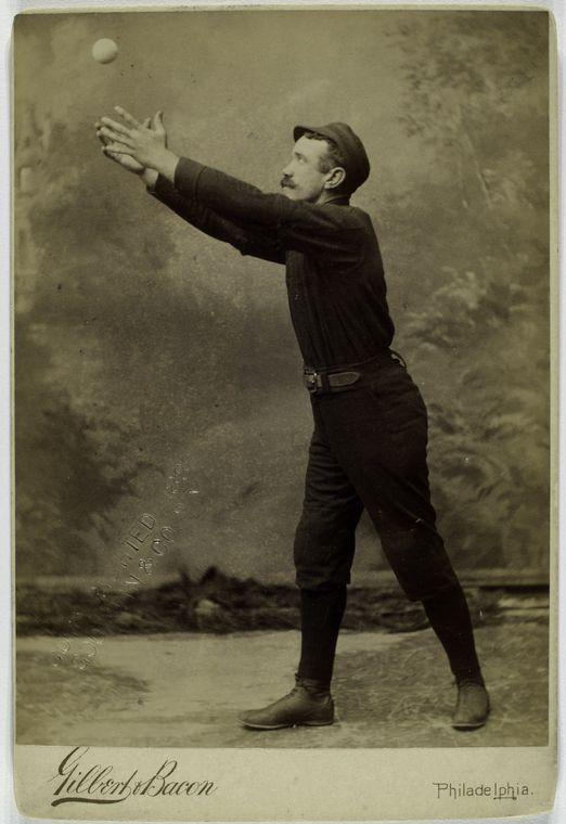 Deacon McGuire, Philadelphia Quakers