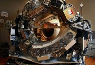 Picture of the Day: What a CT Scanner Looks Like