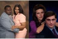 18 Hilarious Celebrity 'Make Unders' Using Photoshop