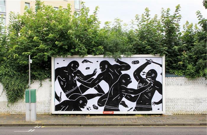 cleon patterson brandalism street art Brandalism Project Subverts Billboards Across the UK [25 pics]