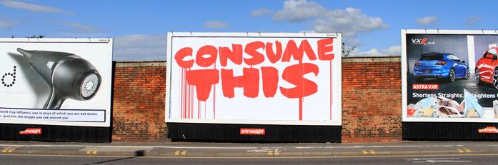eyesaw brandalism street art Brandalism Project Subverts Billboards Across the UK [25 pics]