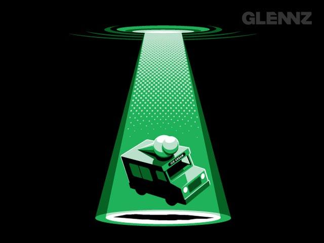 glenn jones glennz 2012 illustrations 11 15 Amusing Illustrations by Glennz (Glenn Jones)