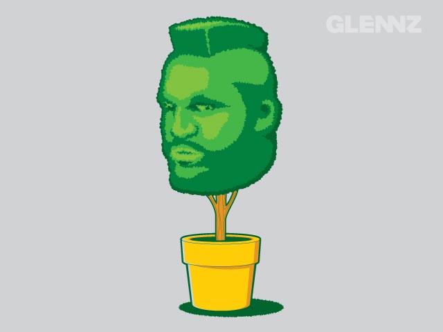 glenn jones glennz latest illustrations 6 15 Amusing Illustrations by Glennz (Glenn Jones)