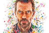 Celebrity Photo Mosaics by Charis Tsevis